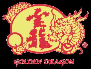 Golden Dragon ®