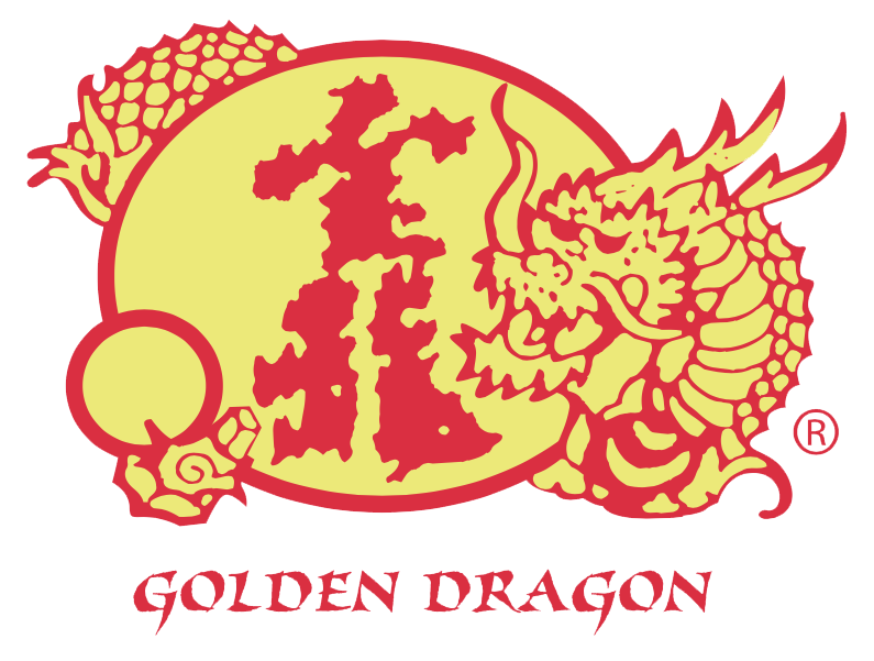 Golden Dragon ®