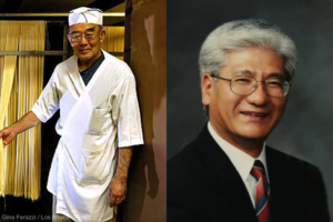 Shoichi Sayano & Gary Kawaguchi