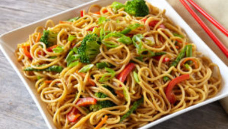 Japanese Noodles - dry or fresh?