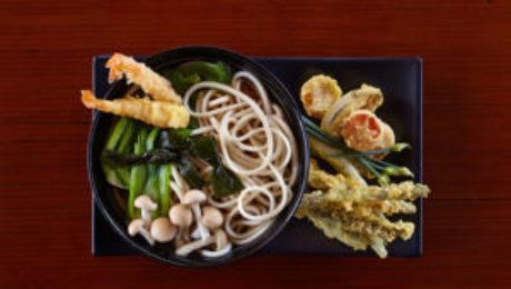 GMO Free Japanese Noodles